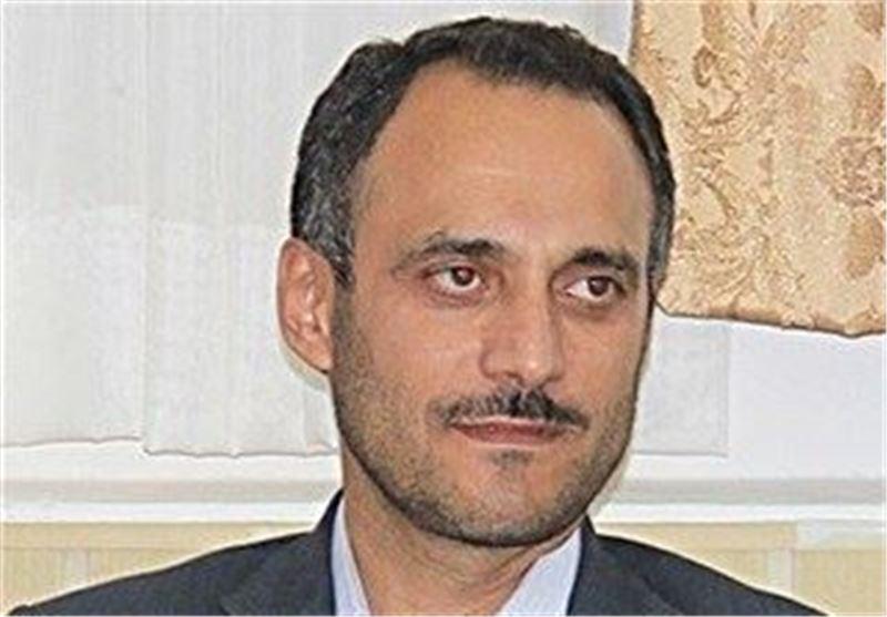 محمدحسین قربانی عضو کمیسیون بهداشت
