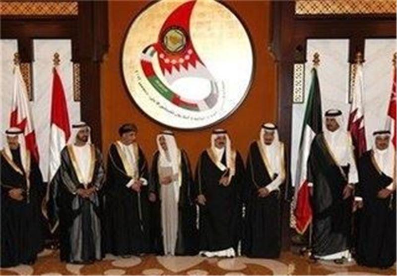 کشورهای شورای همکاری خلیج فارس