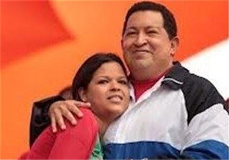 چاوز دختر