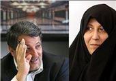 باز انتخابات ؛ باز خانواده آقای هاشمی!