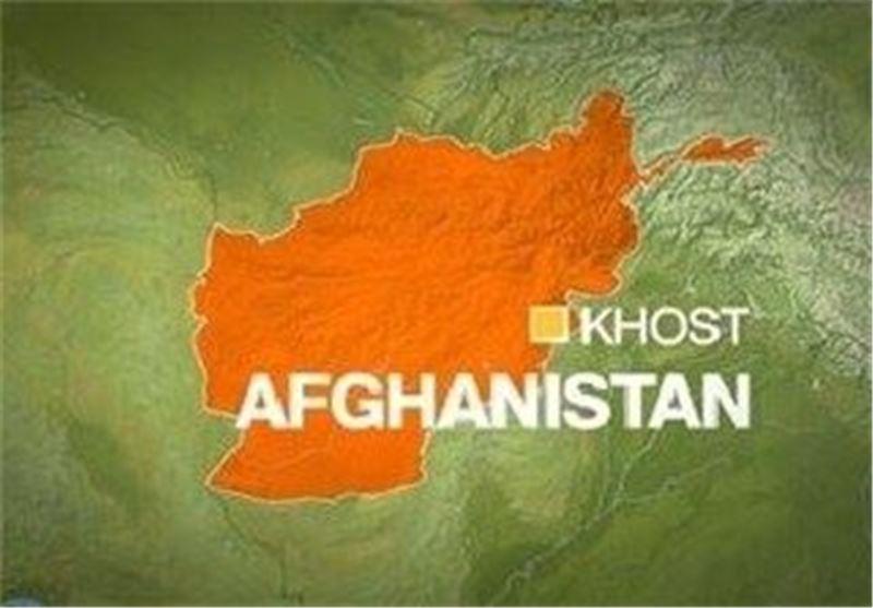 مشرقی افغانستان میں فوجی ایئربیس پر خودکش حملہ