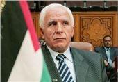 عضو فتح: کری طرح قدس بزرگ برای دو دولت را مطرح کرد