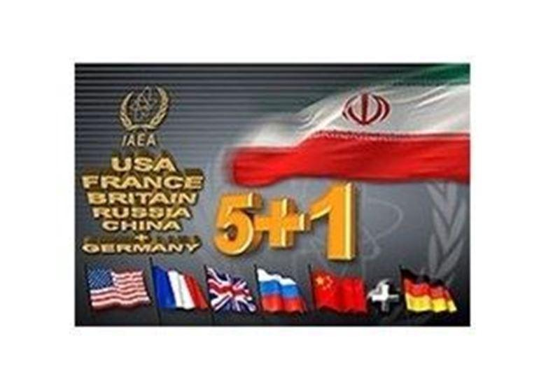 Spokesman: World Powers Ready for Talks with Iran