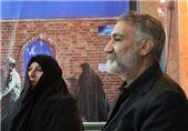 رهبر معظم انقلاب به خانواده شهید فتنه چه گفتند؟