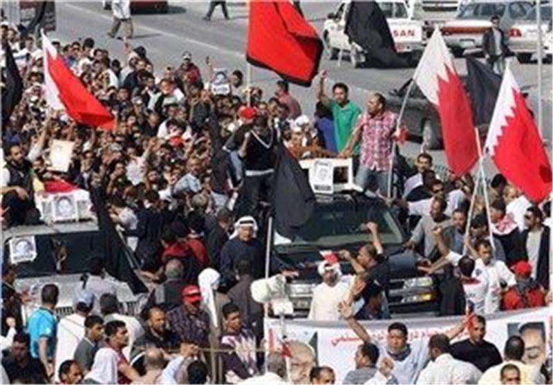 بیداری اسلامی بحرین