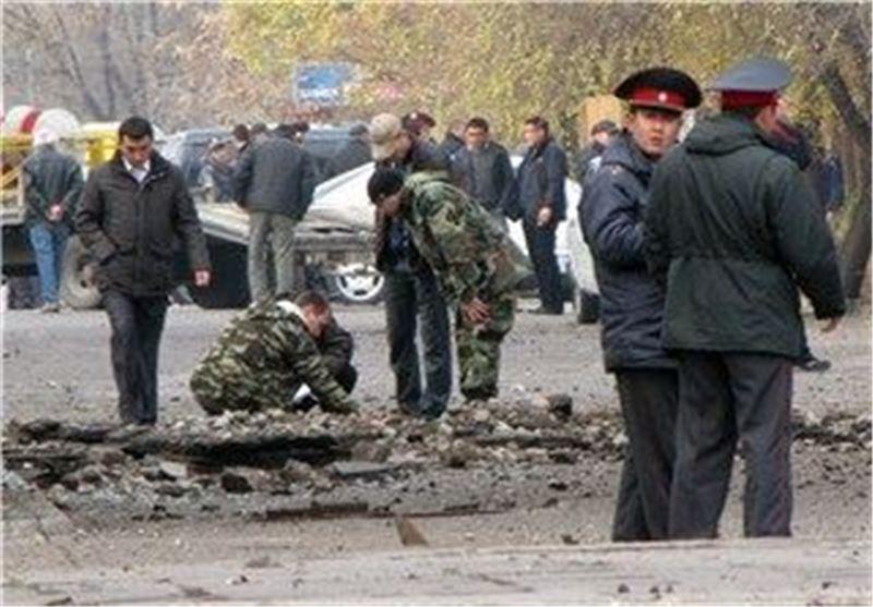 انفجار پاکستان