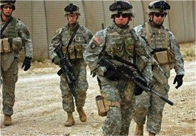 US Troops Could Stay in Afghanistan Until 2024
