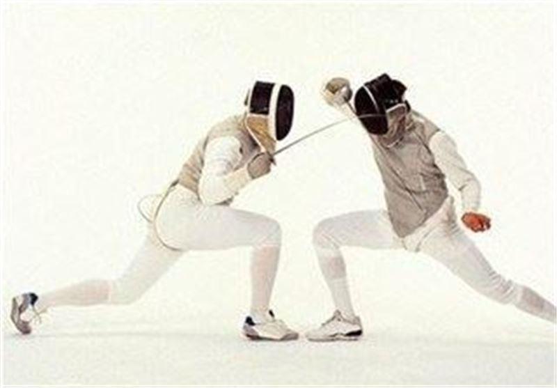 Three Fencers to Represent Iran at Grand Prix Boston Men's Sabre