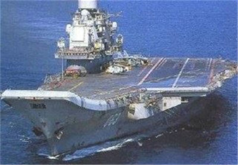 Russia to Expand Mediterranean Fleet to 10 Warships