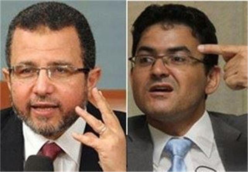 وزیر امور پارلمانی دولت مصر و نخست وزیر این کشور
