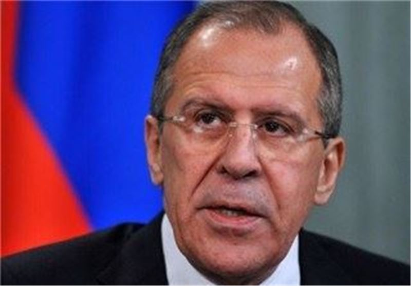 Lavrov: Rusya, İran Ve Hizbullah Suriye'nin Hamisidirler