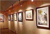 نمایشگاه عکس گلبانگ مسجد در نیشابور برپا شد