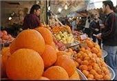 55 تن میوه شب عید در رضوانشهر و ماسال توزیع میشود