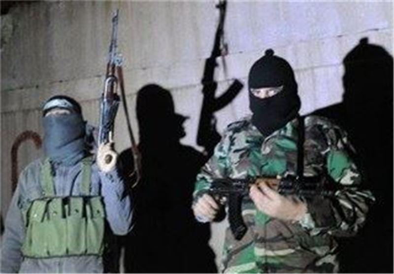 معارضان سوری