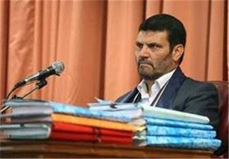 وکلای خارجی بابک زنجانی با قاضی صلواتی گفتوگو کردند