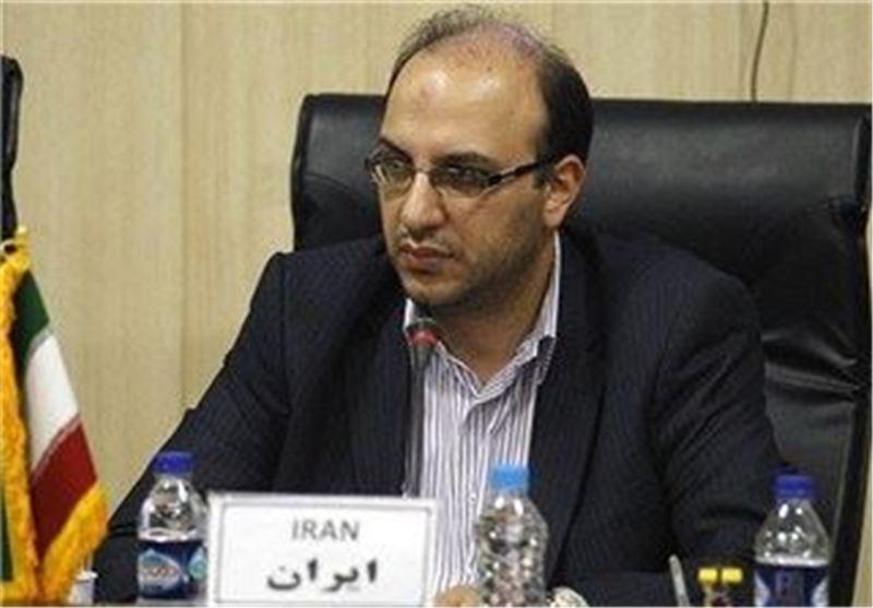 عضویت علینژاد در کمیته تحقیق و انضباطی فدراسیون جهانی ووشو