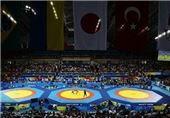 اوزان المپیکی کشتی آزاد و فرنگی مشخص شد