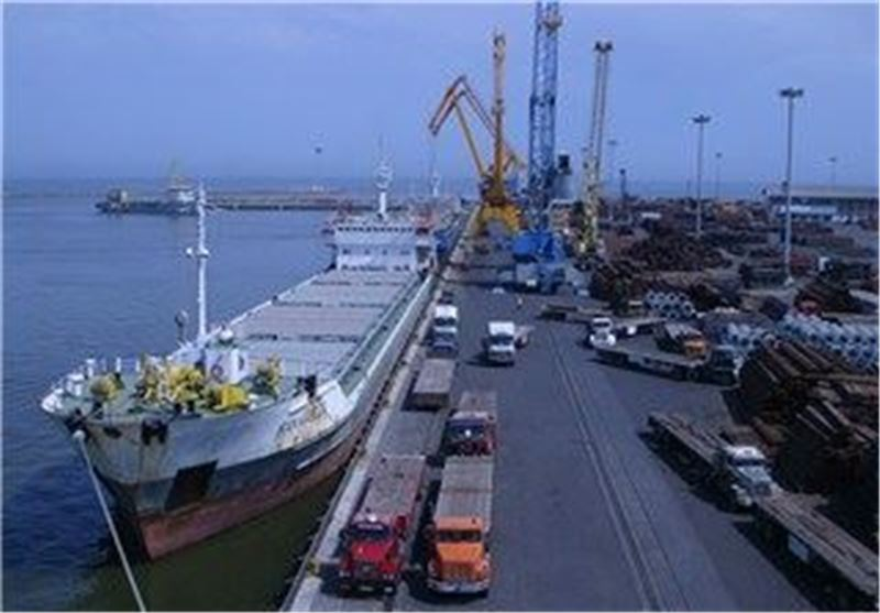 Iran Trades with 176 Countries in First 7 Months of 2013