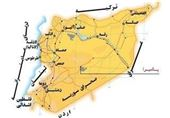 والاستریت ژورنال نسخه تجزیه سوریه را تجویز کرد