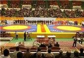 سالن آزادی میزبان کشتی آزاد جام باشگاههای جهان انتخاب شد