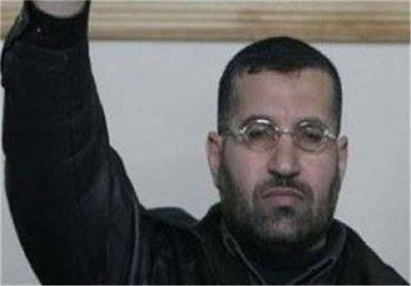احمد الجعبری