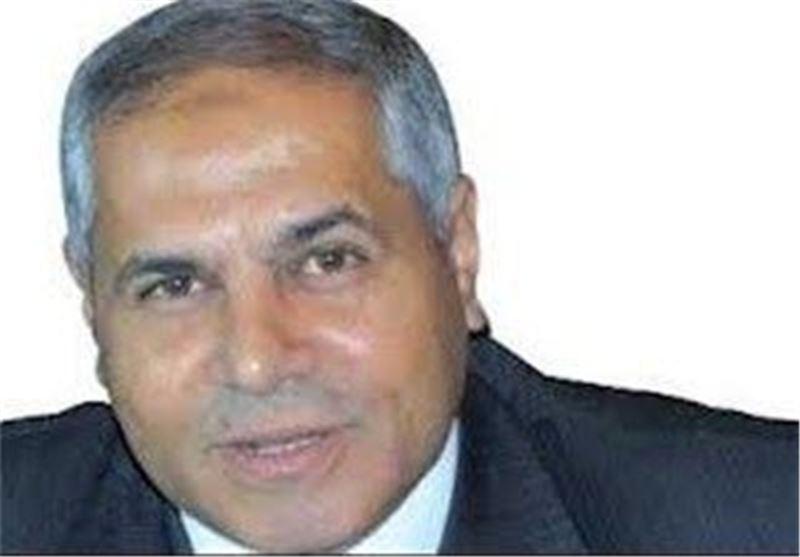 اشرف حمدی سفیر مصر در لبنان