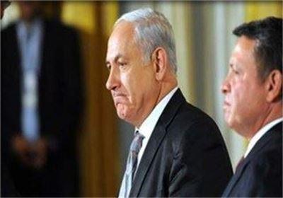آیا نتانیاهو از حوادث اخیر در اردن آگاه بود؟ پادشاه اردن زیر تیغ مخالفت با «معامله قرن»