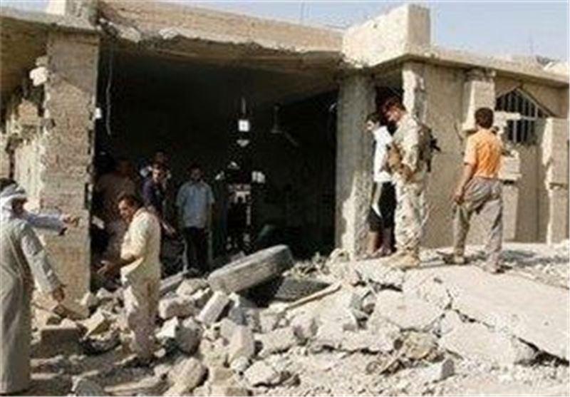 ترور در عراق
