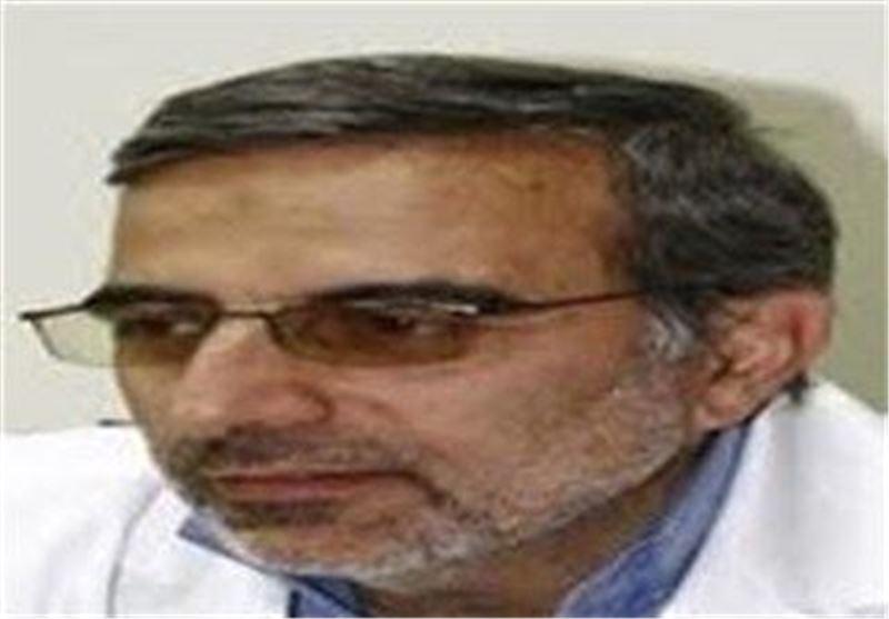 نوروزی رئیس دانشگاه علوم پزشکی تهران