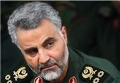 Soleimani to Brief Assembly of Experts on Regional Developments