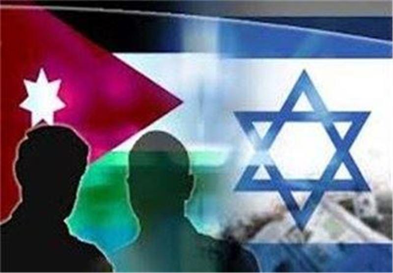 اردن و اسرائیل