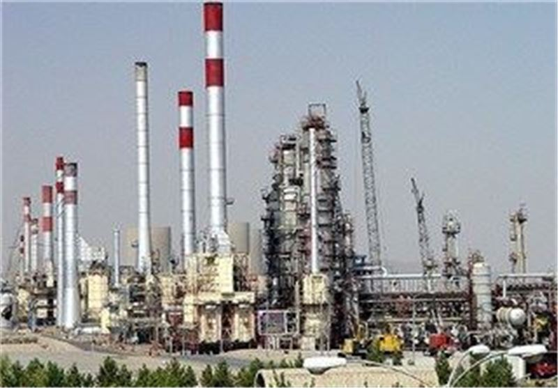 China to Finance Development Projects of Abadan Refinery