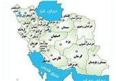 """روستای """"عمارت"""" براساس تقسیمات کشوری جزو استان اردبیل است"""
