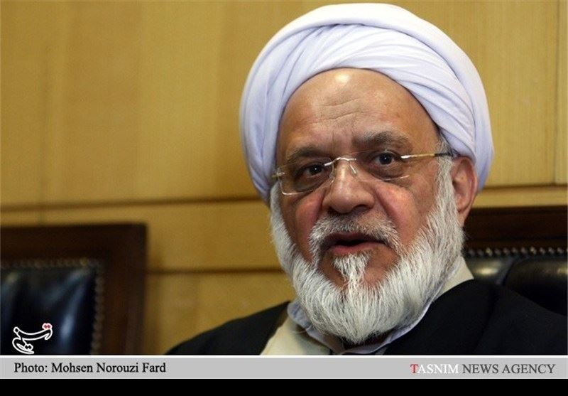 MP: Formation of Iran-US Parliamentary Friendship Group on Agenda
