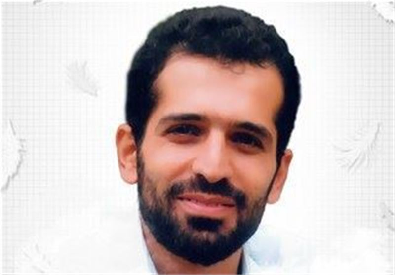 حاشیه نویسی یکی از حاضران مراسم گرامیداشت شهدای هسته ای