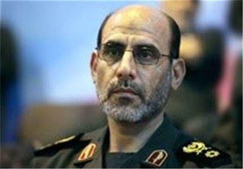 استکبار جهانی جز نابودی نظام جمهوری اسلامی به چیز دیگری نمیاندیشد