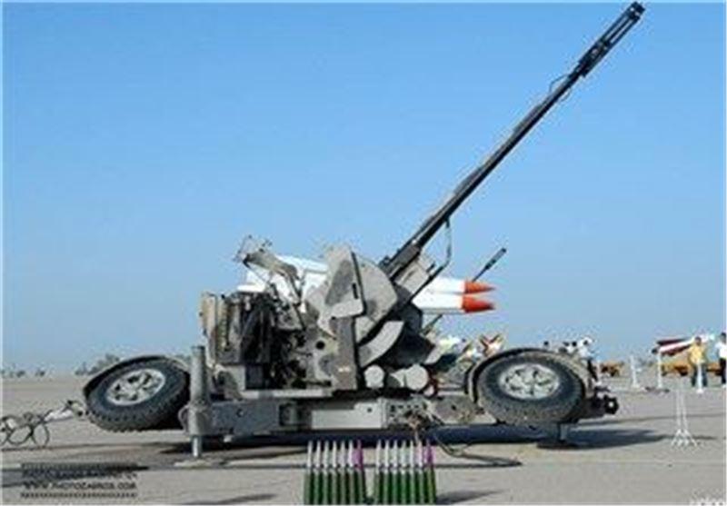 پنتاگون عرضه تسلیحات نظامی به عراق را تسریع میبخشد