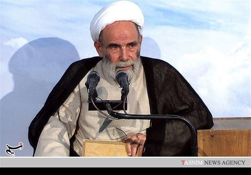 حاج مجتبی تهرانی