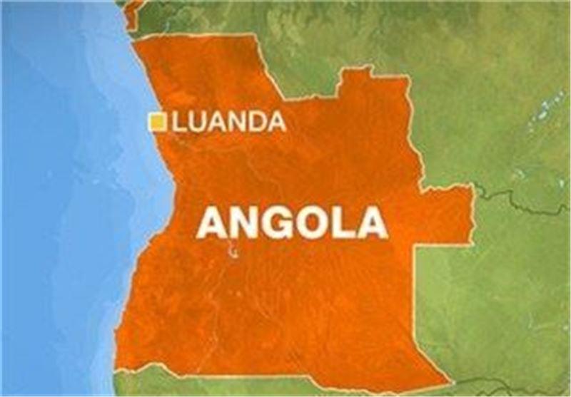 Angola'dan Kudüs Adımı