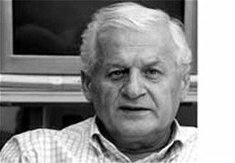 اکبر عالمی، مستندساز و مجری تلویزیون درگذشت