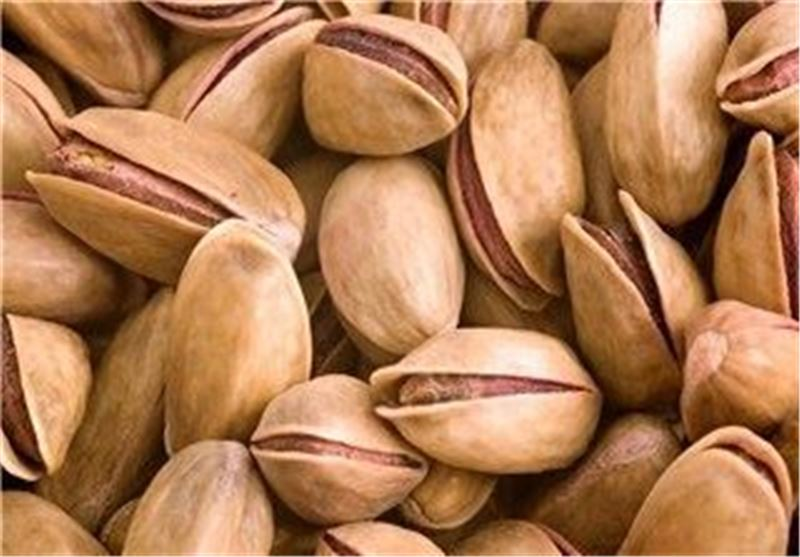 Iran, Largest Exporter of Pistachio to India