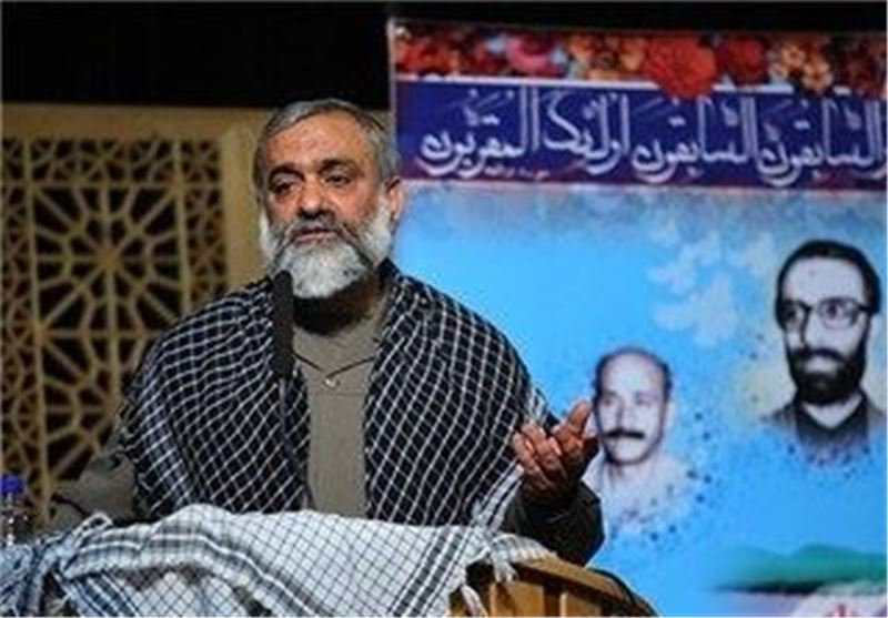 Basij Commander: US Unable to Wage New War in Region
