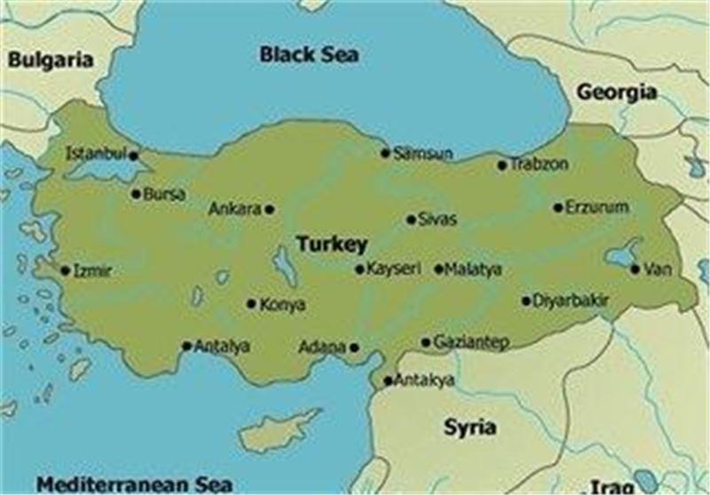 Turkey, Iraq Seek to Repair Strained Ties