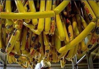 تولید سوسیس از گوشت حیوانات متفرقه در مشهد تکذیب شد