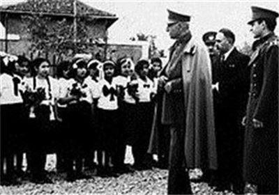 جنایت بزرگ پهلوی برای نابودی عفت زنان ایرانی