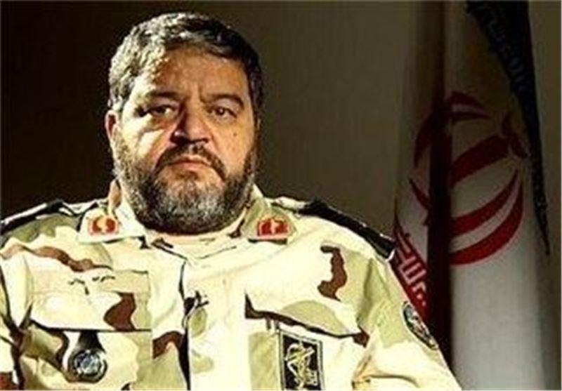 "Iranian Commander Urges Defense Strategy for ""Economic War"""