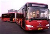 ناوگان اتوبوسرانی به سوخت هیبریدی مجهز میشود