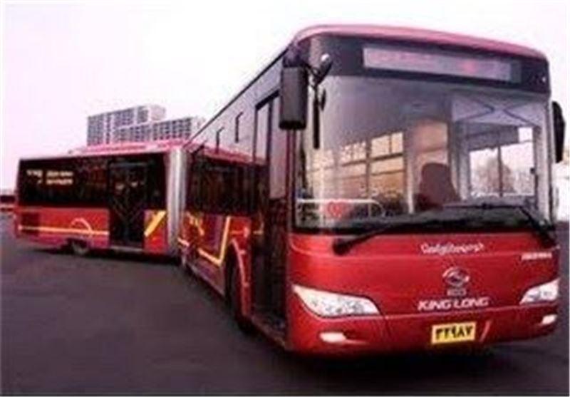 اجرای پایلوت نصب فیلتر جذب آلاینده دوده روی اتوبوسها در پایتخت