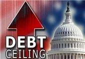 موافقت مجلس نمایندگان آمریکا با افزایش کوتاه مدت سقف بدهی دولت