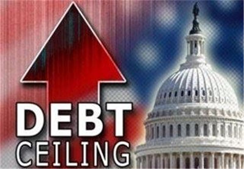 US Debt Surges $328bln in Single Day
